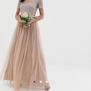 Maya Bridesmaid dress from ASOS